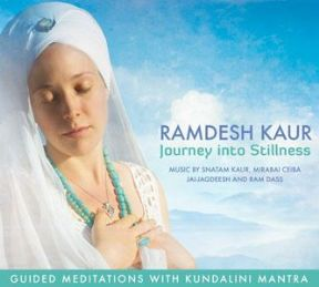 Journey Into Stillness - Ramdesh Kaur